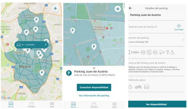 ElParking App - Interfaz (1)