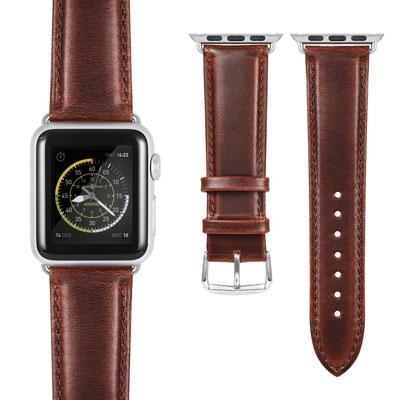 Correa-de-cuero-Apple-Watch