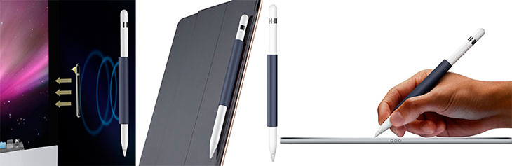 Funda magnética para Apple Pencil - FRTMA