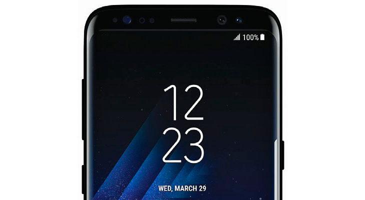 Galaxy S8: así es el principal rival del iPhone 8