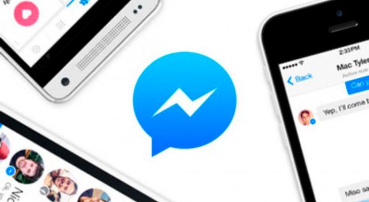 Pronto podremos reaccionar a los mensajes de Messenger de manera similar a iMessage
