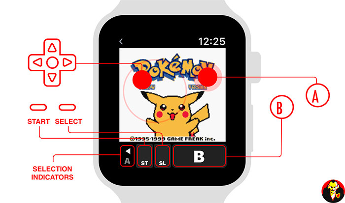 Pokemon_Amarillo_Apple_Watch