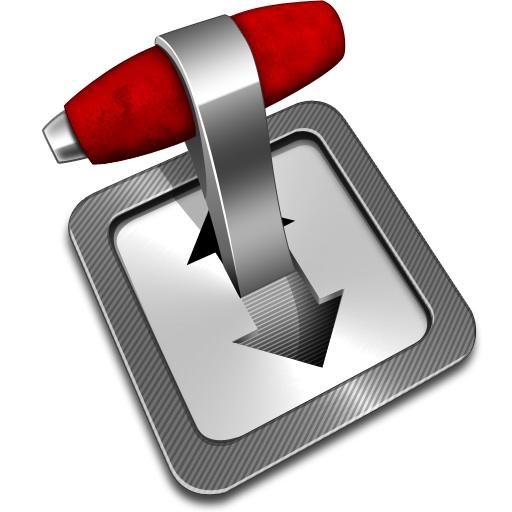 Transmission: cliente Torrent para Mac - Logo