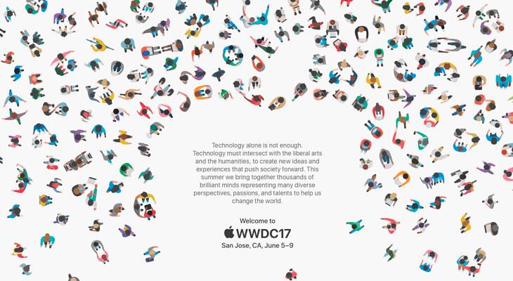 ¿Quieres una beca para asistir a la WWDC 2017? Esto es lo que tienes que hacer
