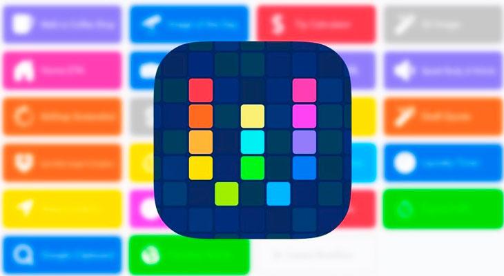 Apple ha comprado Workflow y la ha convertido en una app gratuita