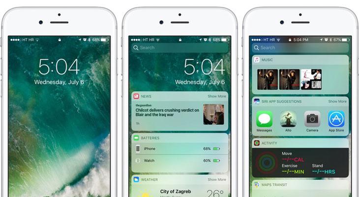 iOS 10.3 cambiará nuestros iPhones totalmente… y ni siquiera lo notaremos