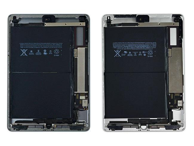 iPad Air 2 - iPad 5