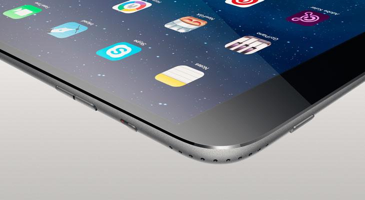 Finalmente, la nueva línea de iPad Pro podría presentarse en abril