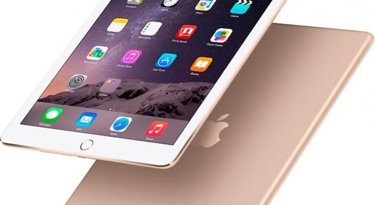 Apple podría anunciar nuevos productos la semana que viene