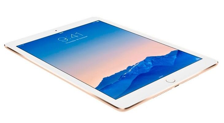 Apple podría anunciar un iPad Pro de 9,7 pulgadas la semana que viene