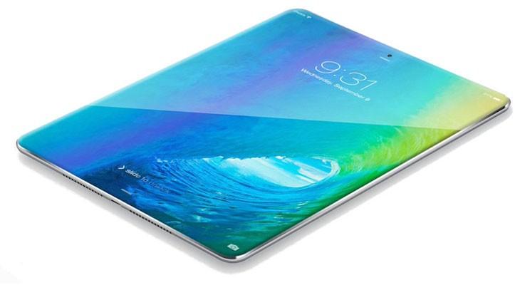 El iPad Pro de 10,5 pulgadas entrará en producción este mismo mes pero ¿cuándo se lanzará?