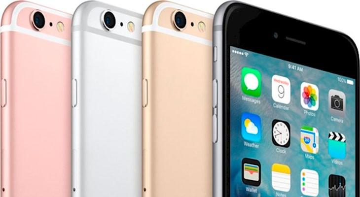 Apple aplasta a Samsung en ventas de SmartPhones en 2016