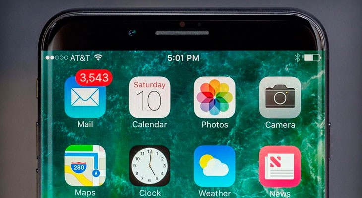 Más indicios de que el iPhone 8 retrasará su lanzamiento