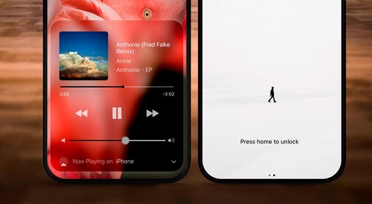Dos nuevos conceptos nos dan una idea de cómo podría ser el iPhone 8