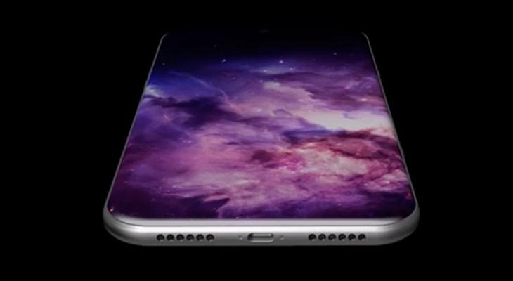 Todos los iPhones de 2017 tendrán conectores Lightning, pero con la carga rápida del USB-C