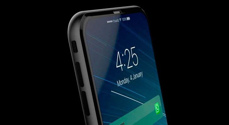 """El iPhone 8 podría llamarse """"iPhone Edition"""" y se va a hacer esperar"""