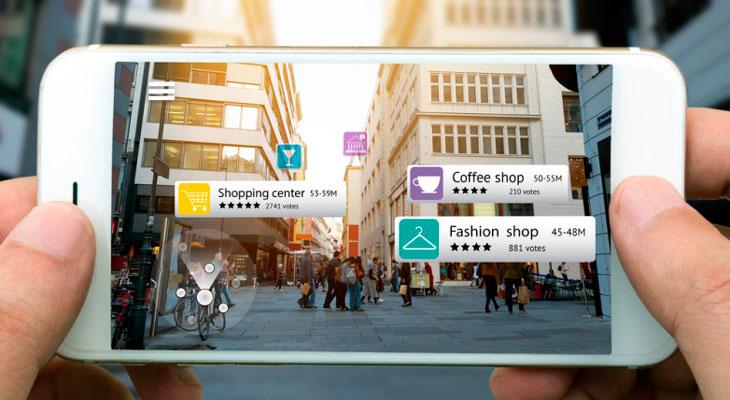 Apple y la realidad aumentada: ¿Será su próximo gran éxito?