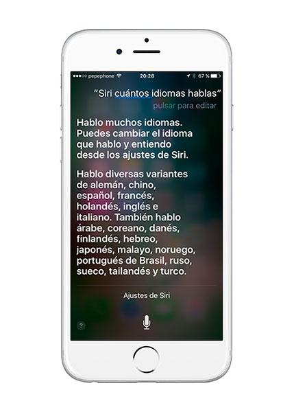 Siri_Idiomas