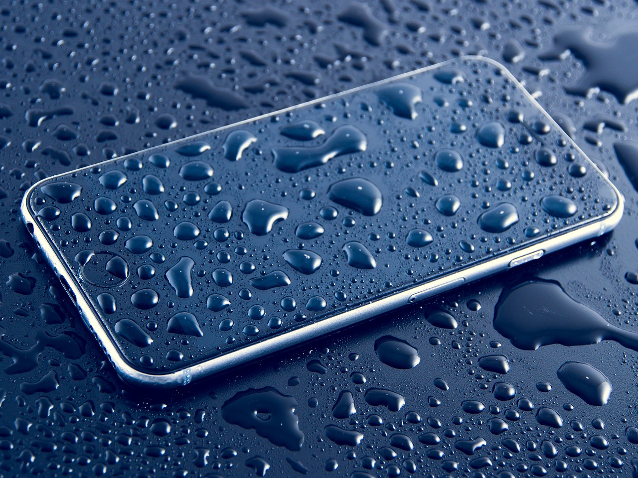 iPhone mojado: las mejores soluciones para recuperarlo