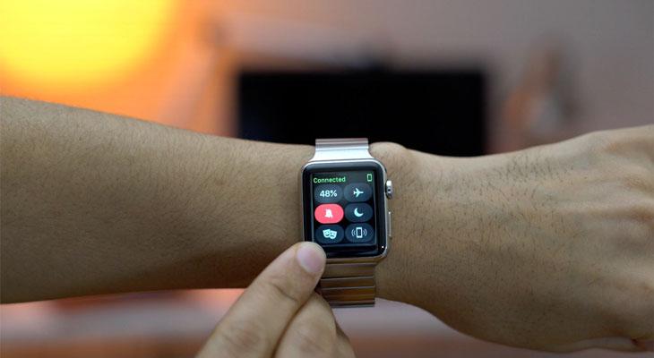 Apple lanza watchOS 3.2 estas son las novedades