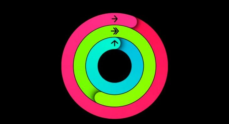 Close the Rings: Apple anima a sus empleados a llevar una vida más saludable