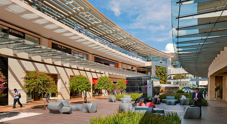 Apple abrirá una segunda Apple Store en Ciudad de México