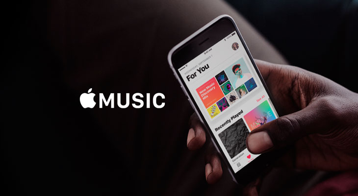 Apple Music y Spotify se integrarán con Messenger para poder compartir canciones