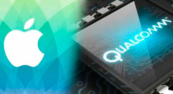 Apple contra Qualcomm: Todo sobre su enfrentamiento legal