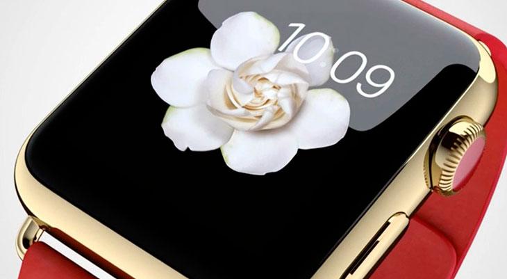 El Apple Watch Series 3 podría tener pantalla micro-LED