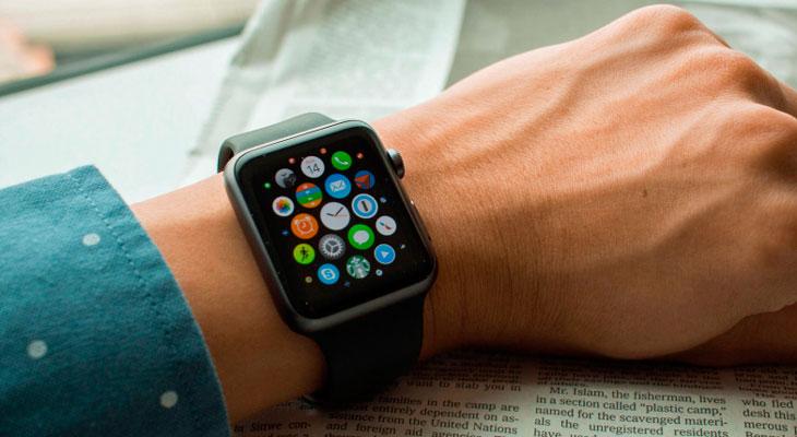 El Apple Watch Series 3 llegará en otoño