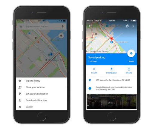 Google_Maps-Aparcamiento