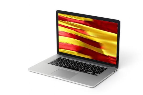 Corrector catalá para iOS y macOS