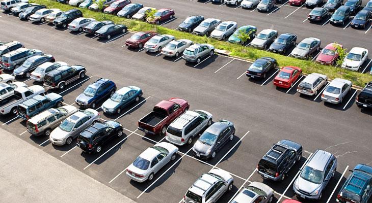 Google Maps ya puede recordarnos dónde hemos aparcado