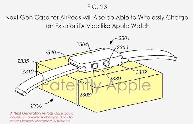 Patente_Estuche_AirPods