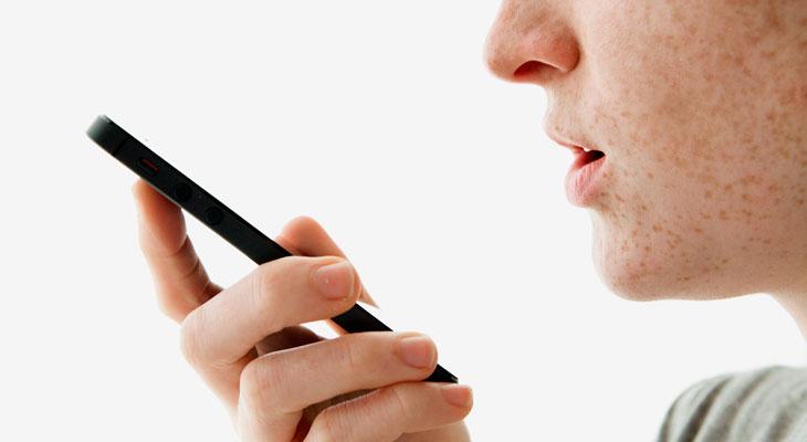 Muy pronto Siri podría reconocer nuestra voz… y sólo nuestra voz