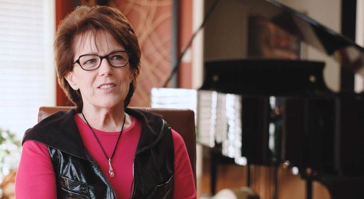 La actriz que le puso voz a Siri en sus orígenes cuenta cómo fue el proceso