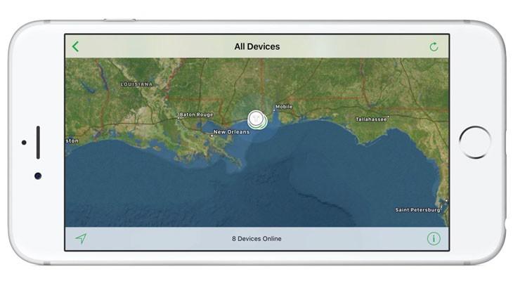 Apple lanza iOS 10.3.1para corregir errores y mejorar seguridad