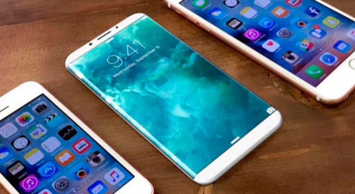 Todos los iPhones de 2017 tendrán 3 GB de RAM y conector Lightning con carga rápida