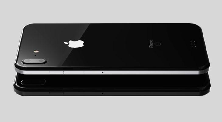 Mark Gurman reafirma muchos de los rumores sobre el iPhone 8