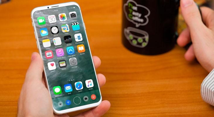 Todos los modelos de iPhone de 2017 tendrán pantallas True Tone