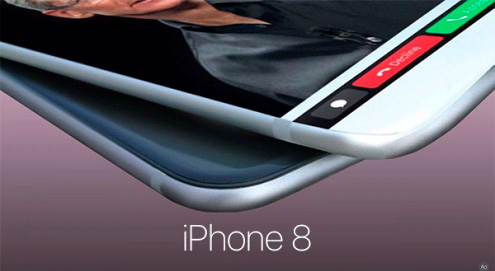Estos son los problemas de producción que retrasarán el lanzamiento del iPhone 8