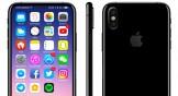 Un nuevo esquema del iPhone 8 muestra una cámara frontal dual y carga inalámbrica Qi
