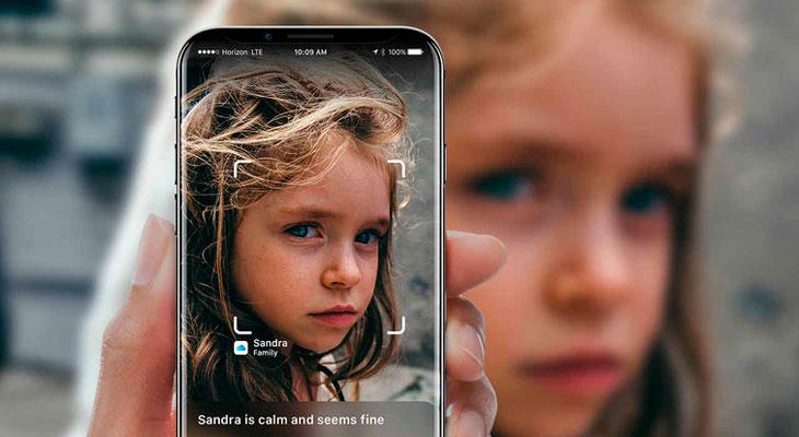 El iPhone 8 tendrá sensores 3D en la cámara frontal y en la trasera