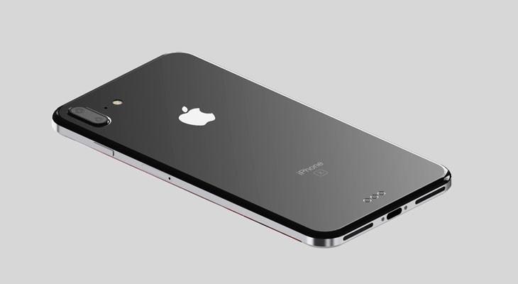 El iPhone 8 podría tener Smart Connector para carga inalámbrica y realidad aumentada