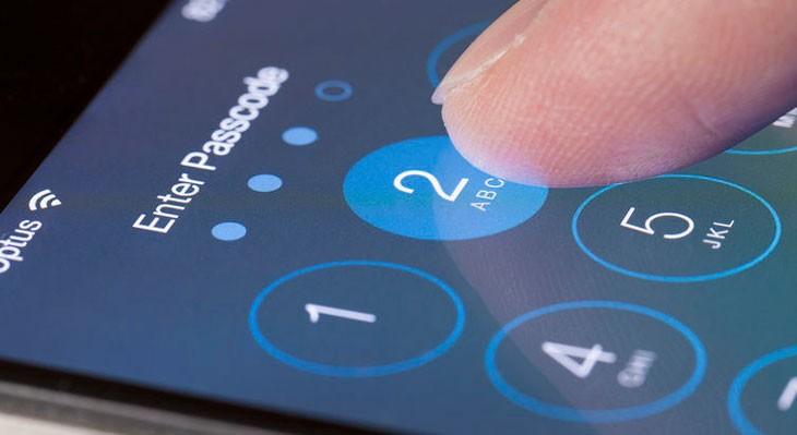Los hackers pueden averiguar el PIN de un móvil utilizando los sensores de movimiento