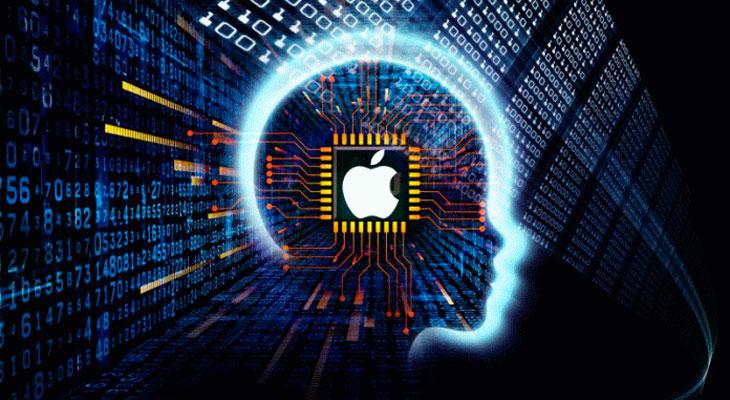Apple está desarrollando un nuevo chip dedicado a la inteligencia artificial