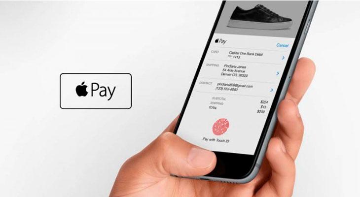 Apple podría lanzar un sistema de pago entre personas y una tarjeta de débito