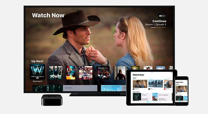 Apple busca un jefe de programación para su contenido de vídeo