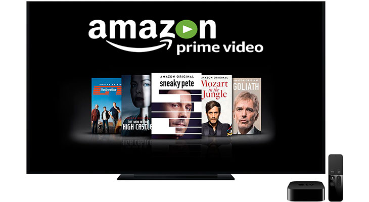 Apple anunciará la app de Amazon Prime Video para Apple TV en la WWDC