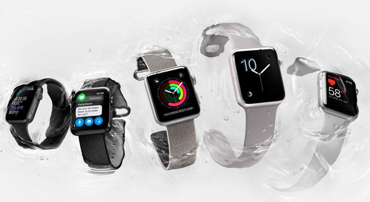 El Apple Watch es el smartwatch más vendido del mundo